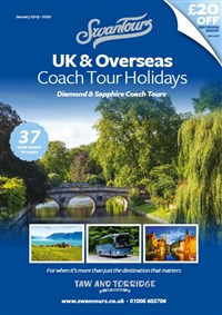 UK and Overseas Tours