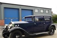 1931 Rolls Royce 20/25