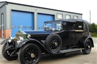 1927 Rolls Royce Phantom 1