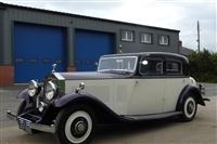1932 Rolls Royce 20/25