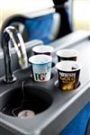 All of our Coaches have On-Board Hot Beverage Facilities