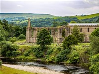 North Yorkshire's Grand Adventure