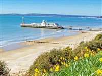 Revitalising Coasts in Sunny Bournemouth