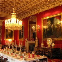 Chatsworth House & A Feast of Delights