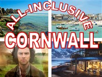 Cornwall's All-Inclusive Escapade