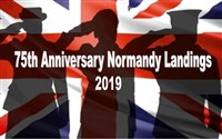 75th Anniverary of the D-Day Normandy Landings