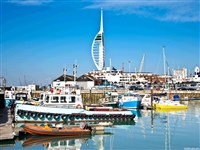 Grand Tour of Portsmouth