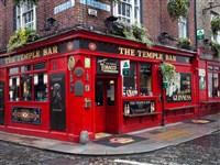 Essence of Ireland: Journey into Dublin