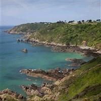 Gorgeous Guernsey & Sedate Sark