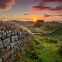 Magical Landscapes of Northumberland