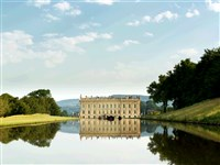 Indulge in History: Houses, Halls & Heritage