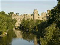 Cotswold Country & Warwick Castle