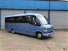 Our fleet of Mercedes-Benz Mini Coaches are perfectly suited to smaller groups