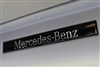 The Mercedes-Benz theme is apprarent throughout the vehicle