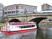 Royal Castles & Canal Cruises