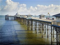 Llandudno - The Queen of Resorts