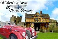 Midland's Manors & Morgan's Motor Company