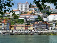 Portugal: Last of the Summer Wine