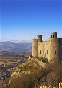 Grand Gwynedd Adventures in Wales