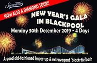 New Year's Gala in Blackpool - Diamond