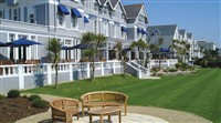 The Royal Duchy Hotel