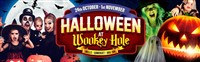Wookey Hole Halloween Special